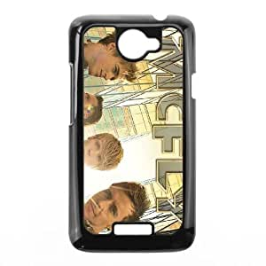 HTC One X Cell Phone Case Covers Black McFly as a gift O6758493