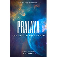 Pralaya: The Apocalypse Earth