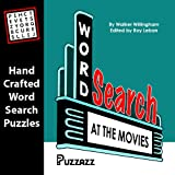 Kindle Store : Word Search at the Movies