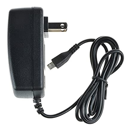 Review PK-Power AC Adapter for