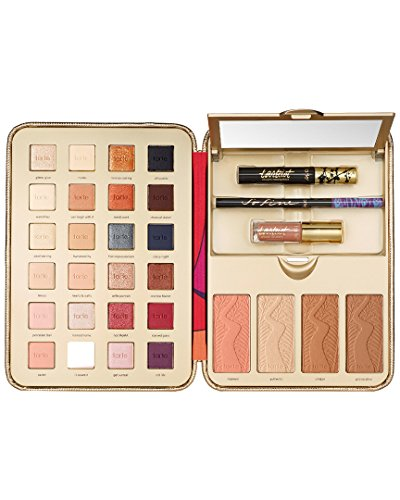 Tarte Deluxe Tarteist Glossy Lip Paint: Obvi Pretty Paintbox Collector's Makeup Case