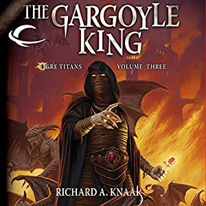 The Gargoyle King Audiobook