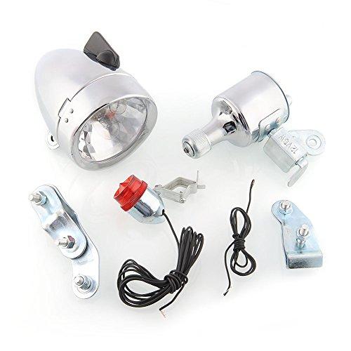 Brand new Motorized Friction generator Headlight product image