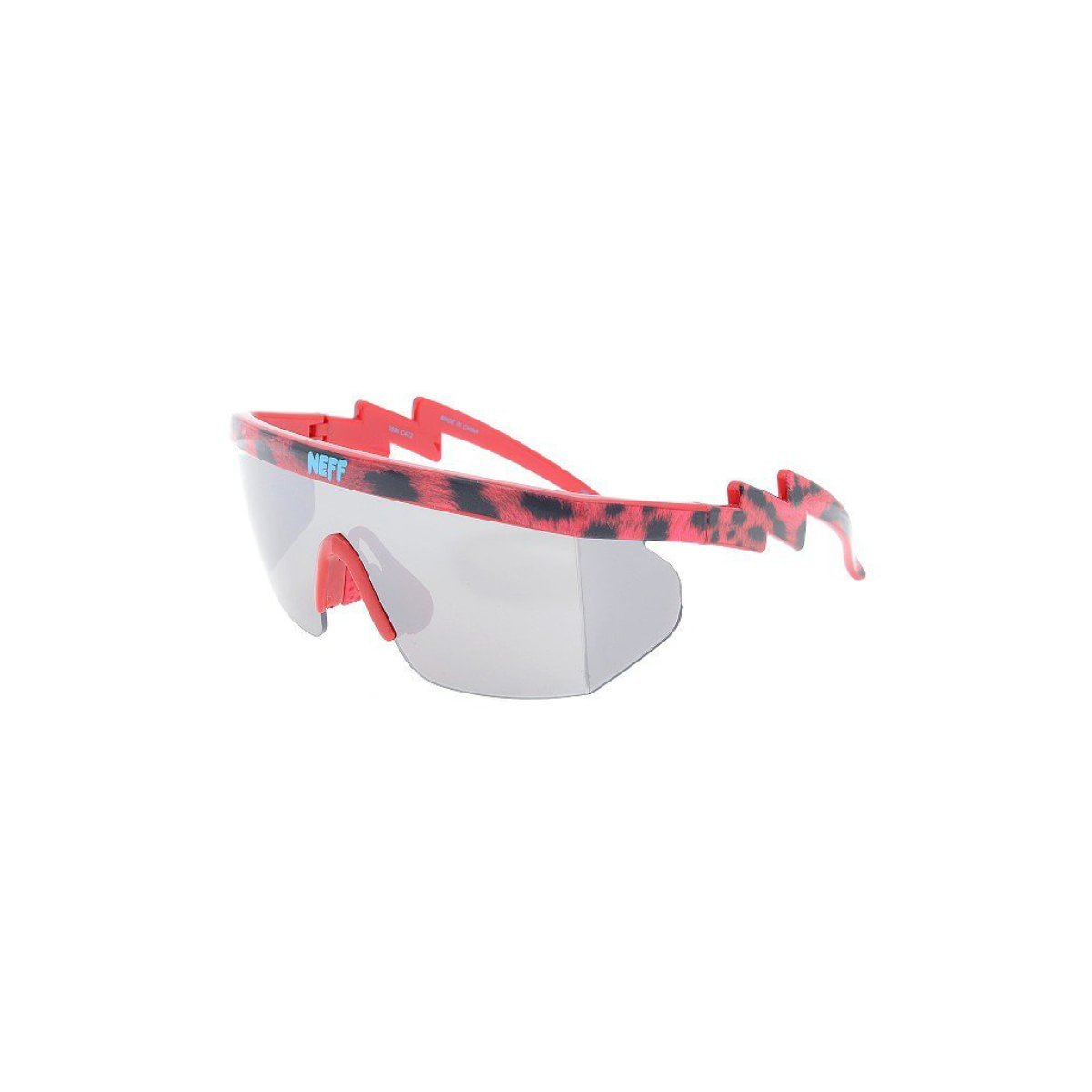 0485dbc88cd Neff Brodie Wrap Around Sport Sunglasses NF0304-Wild Tiger-p Holiday ...
