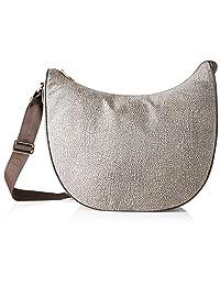BORBONESE Bolsa Mujer marrón - 934412-296-C45