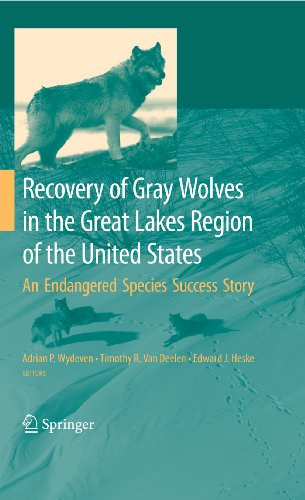 (Recovery of Gray Wolves in the Great Lakes Region of the United States: An Endangered Species Success Story)