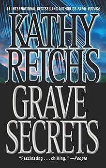 Grave Secrets: A Novel (Temperance Brennan Book 5) by [Reichs, Kathy]