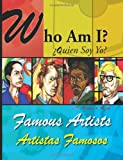 Who Am I? Famous Artists, Raphael A. Mizzell, 0976559935