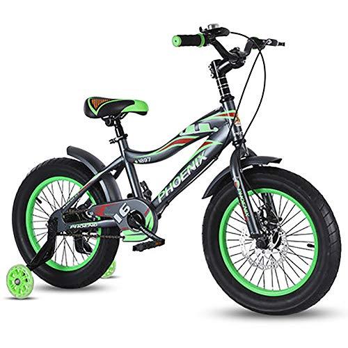 SHARESUN Bicicleta para niños de 6-10 años Niñas y niños ...