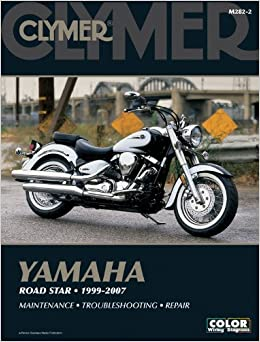 yamaha road star wiring diagram yamaha image yamaha road star 1999 2007 manual does not cover xv1700p war on yamaha road star wiring