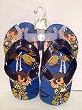 Go Diego Go 7/8 Children Flip Flops (Style Designs Vary)