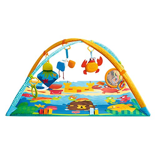 Tiny Love Gymini Activity Mat, Under The Sea