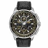 Citizen Eco-Drive JY8057-01E Mens Skyhawk A-T Limited Edition W-T Watch