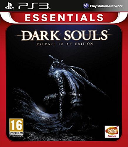 Dark Souls – Prepare To Die Edition