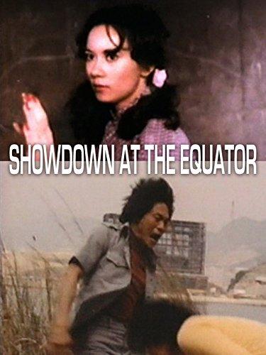 Confrontation At The Equator