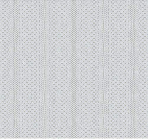 (York Wallcoverings SN1373 60.75 Square Foot - Echo - Unpasted Non-Woven Wallpape, N/A)