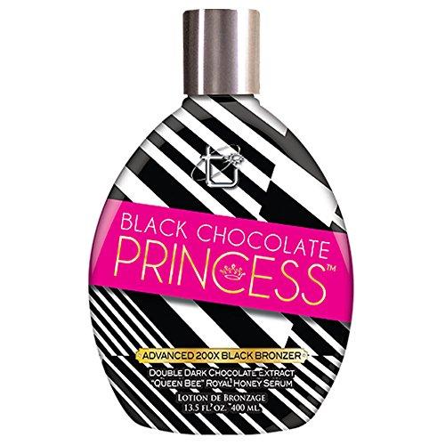Brown Sugar BLACK CHOCOLATE PRINCESS Black Bronzer - 13.5 oz.