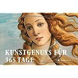 Kunstgenuss für 365 Tage