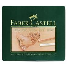 Faber-castel Pitt Monochrome Set