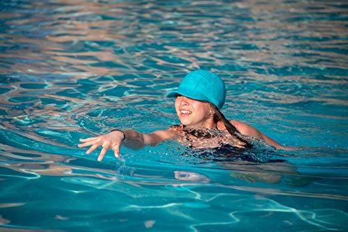 d8a8853b53e0e Swimlids Baseball Style Sun Hat. Our Women s