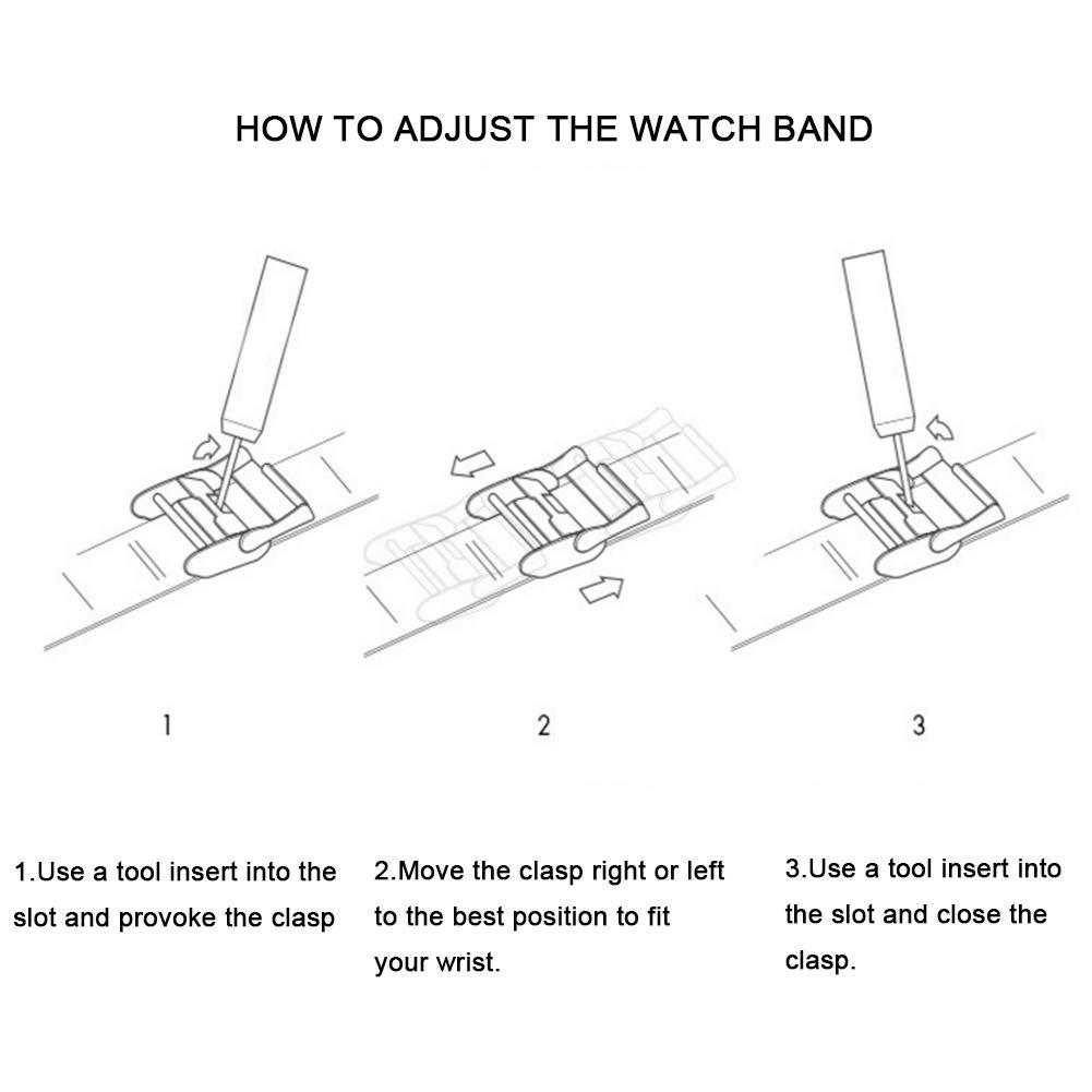 Womens Watch,Stone Automatic Dress Watch Luxury Skeleton Wrist Watch for Lady,Rose Gold Tone