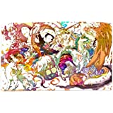 A Wide Variety of Ookami Okami Game Desk & Mouse Pad Table Play Mat (Okami 3)