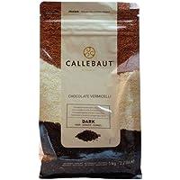CALLEBAUT CHOCOLATE VERMICELLI