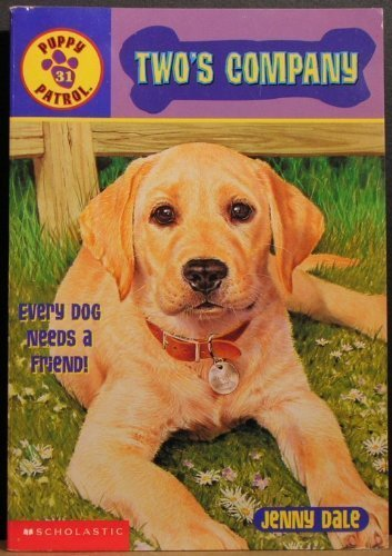 Download Puppy Patrol #31 - Two's Company (Puppy Patrol, Number 31) (Puppy Patrol, Number 31) ebook