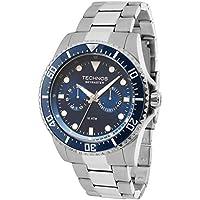Relógio Technos Masculino Ref: 6p25bg/1a Skymaster