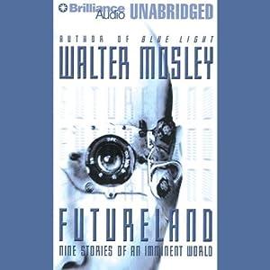 Futureland Audiobook