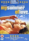 My Summer of Love [DVD]