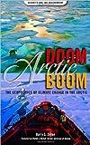 Arctic Doom, Arctic Boom, Barry Scott Zellen, 0313380120