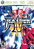 Raiden IV Limited Edition w/Ultimate of Raiden Soundtrack by UFO Interactive