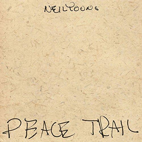 Neil Young - Peace Trail (Cassette)