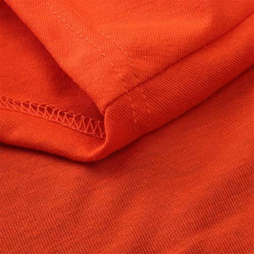 Cuello Moda Modelos Para Otoño Camiseta Tops Primavera 2019 Mujeres Y Redondo Manga Red Casual Que De Contrastan Larga xvrfqwvY