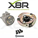 VW Audi Seat Skoda Air Conditioning Compressor Pump Clutch Hub Plate Disc Repair X8R0082