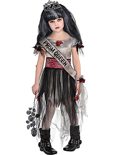 Prom Queen Corpse Costume - Small
