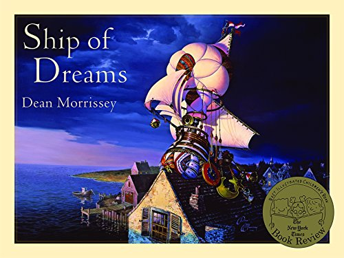 Image of Ship of Dreams