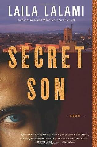 book cover of Secret Son