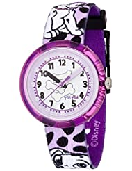 Swatch Women's 101 Dalmatians ZFLNP012 Stainless Steel Wrist Watches