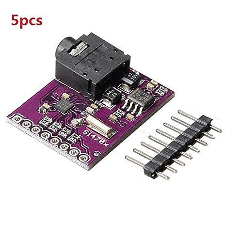 ILS - Kit de alarma para la vibración de control de ...
