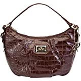 Paris Hilton Handbags - Bon-ton Brown Handbag