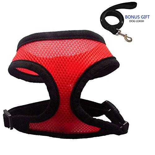 happy pet harness xs - 3
