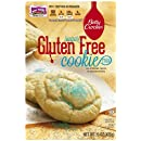 Betty Crocker Gluten Free Cookie Mix Sugar 15.0 oz Box (pack of 6)