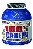 Weider Nutrition 100% Casein Choc Cream 1800g