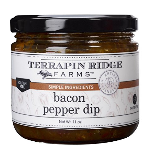 (Bacon Pepper Dip)