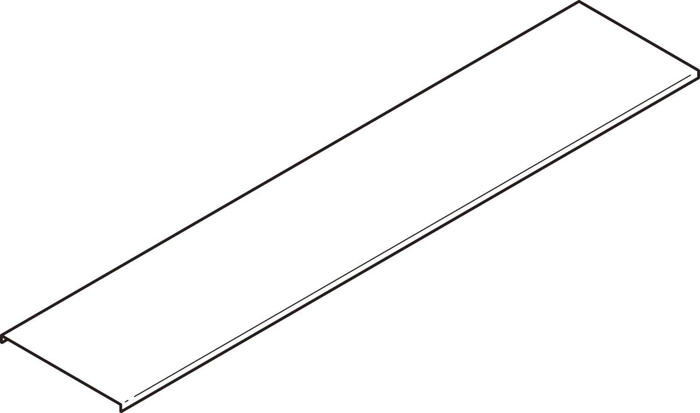 ネグロス電工 直線カバー CV20 B01MT0QNJ0