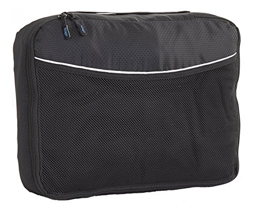 Bago Packing Cubes - Travel Organizer For Luggage - Solitary Moderate Cube... - 51evbKvg7oL