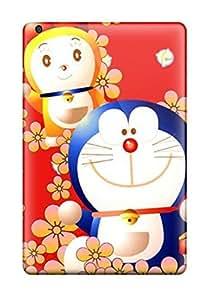 Hot Snap-on Doraemon Hard Cover Case/ Protective Case For Ipad Mini/mini 2
