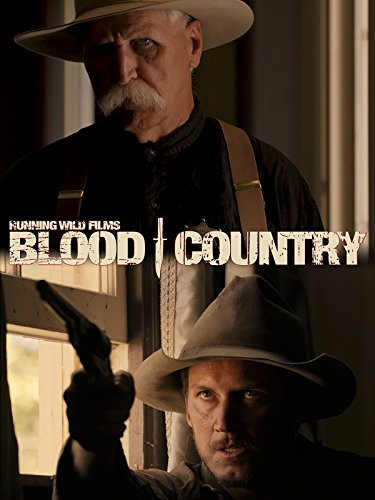 Blood Country -